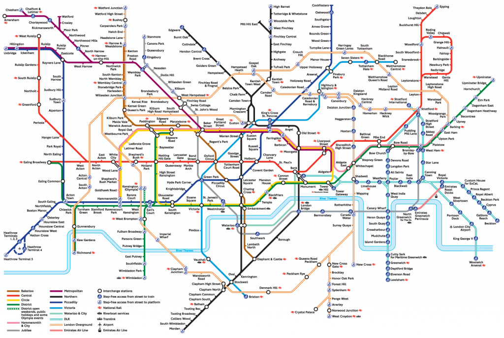 london-tube-map